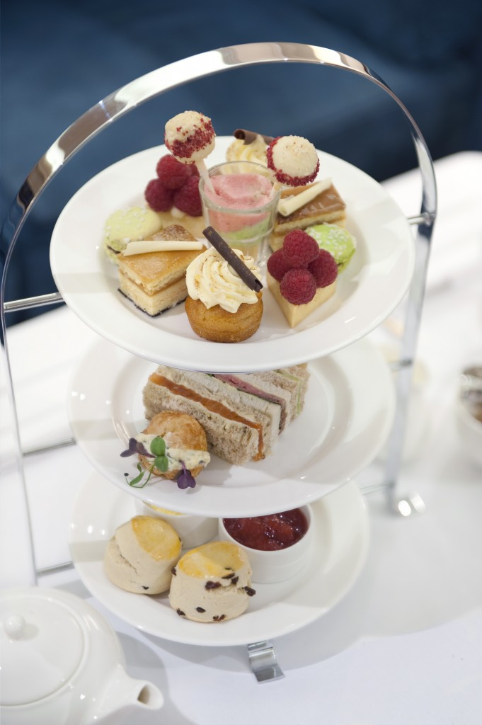 Afternoon Tea at Lancaster London (2)