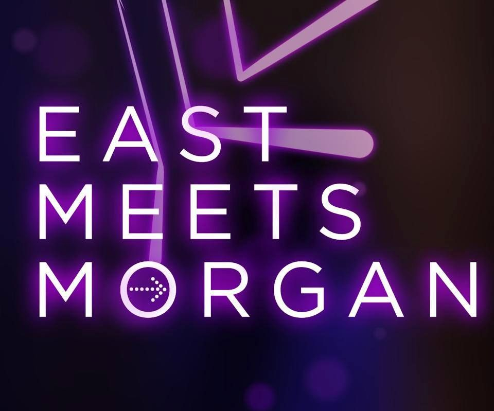 east meets morgan