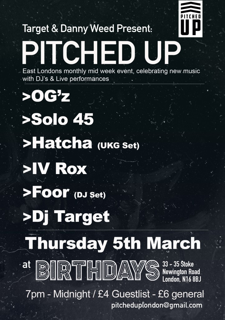 pitched up march15