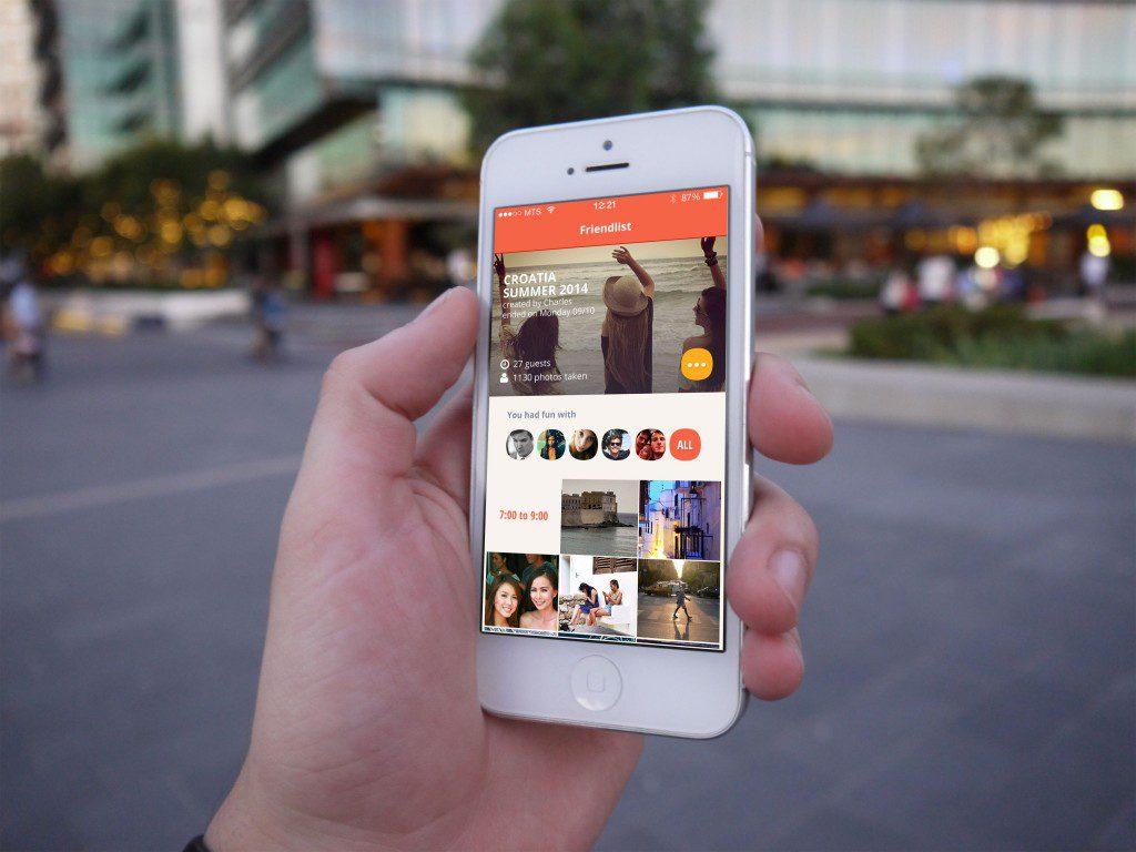 Flashgap Screenshot
