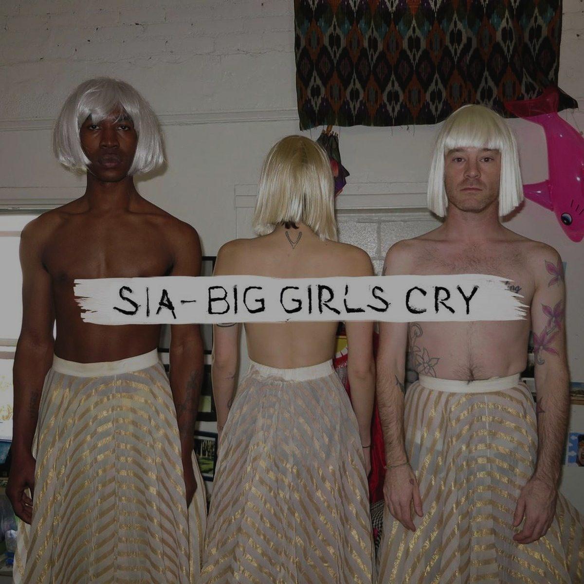 Big girls uk