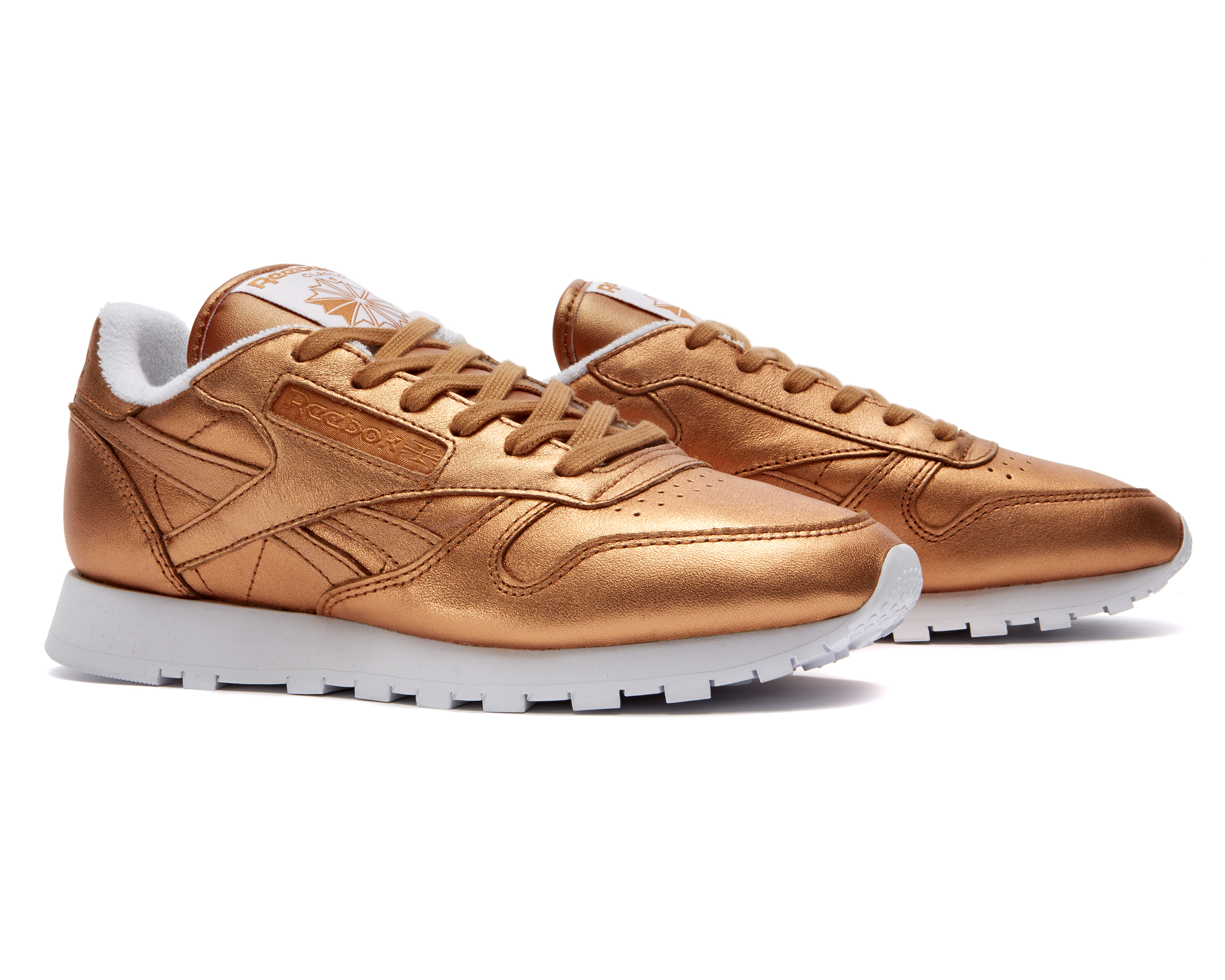 FACE X REEBOK CLASSIC CL LEATHER