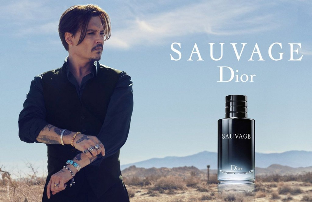 Johnny-Depp-Dior-Sauvage-Fragrance