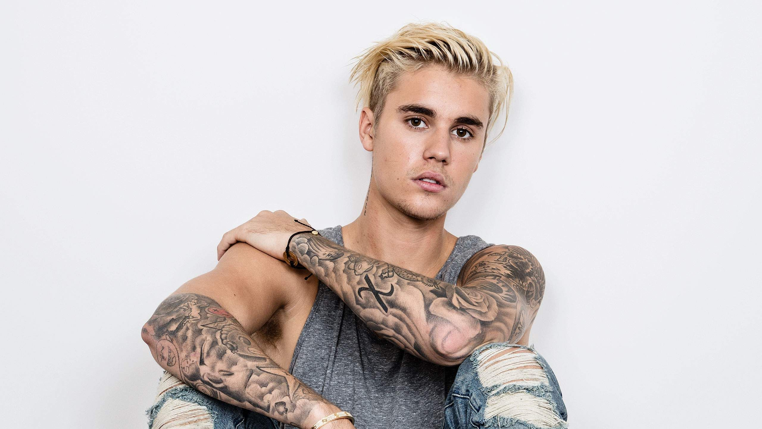 Justin Bieber Proves He Has Purpose With Jaw Dropping New Album