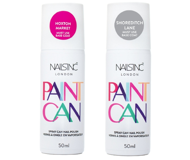 nails inc cans
