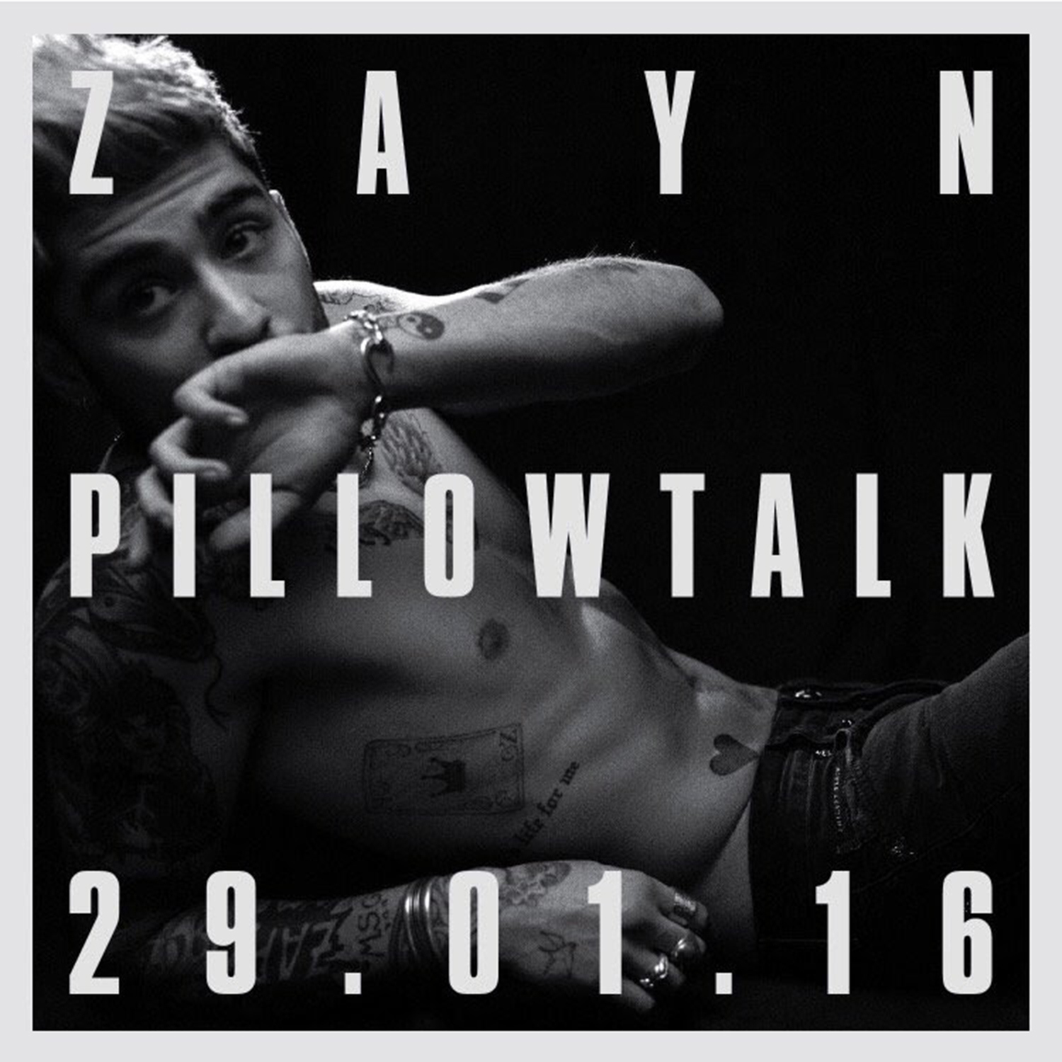 25+ Pillow Talk Zayn Mp3 Download  Images