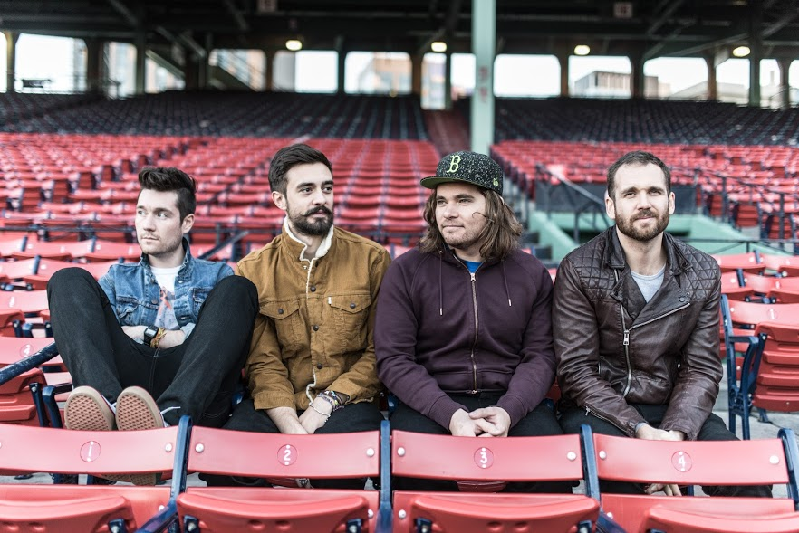 To grace the stage, Festival No. 6 will be welcoming Bastille.