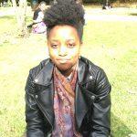 Maureen at UCL