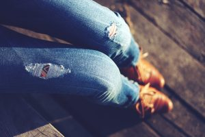 vintage-jeans-zara-boyfriends