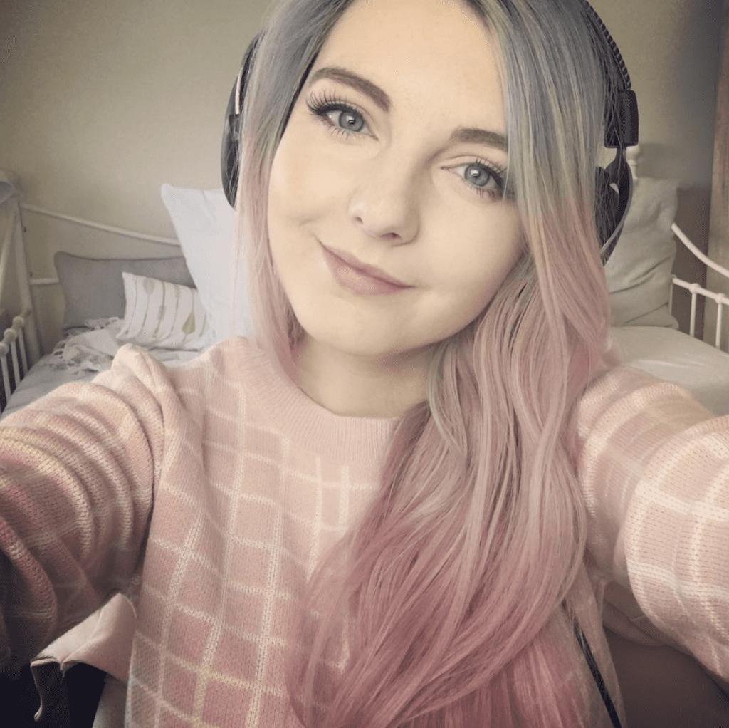 Gamer girl dating uk