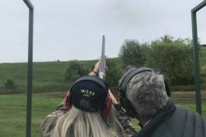 Something For the weekend: The West London Shooting School