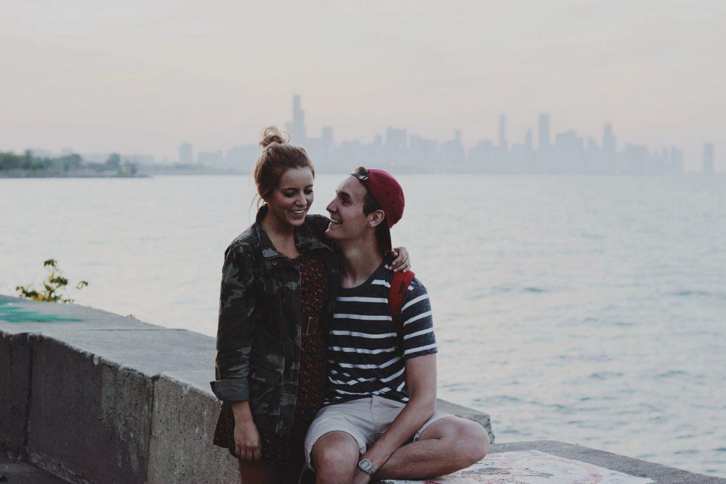 dating Chicagossa teidän 40s