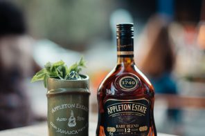 What to drink now: Appleton Estate