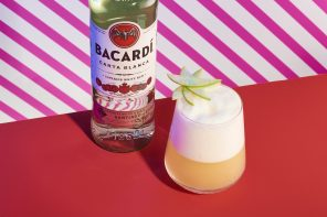 Celebrate National Rum Day with BACARDI