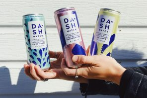 Verge Loves: Dash Water