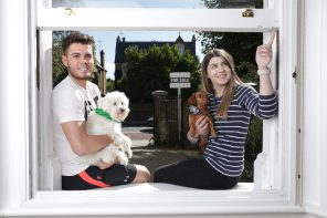 House viewing days for dogs introduced to spark a property boom