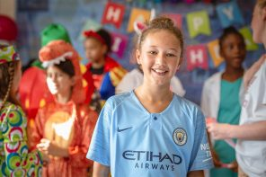 ASPIRING FOOTBALLERS STAR IN FILM TO LAUNCH FULLY PROFESSIONAL FA WOMEN'S SUPER LEAGUE