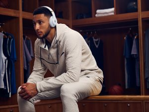 BEATS BY DR. DRE team up with the NBA - Verge Magazine 3f53a4408