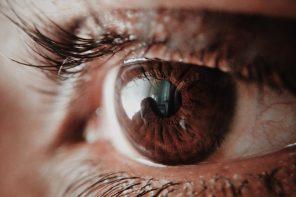 Binding Eyes