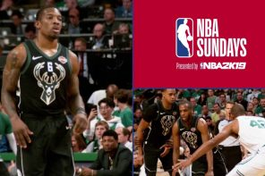The SportsHeads Meets: Milwaukee Bucks GM Jon Horst With NBA Sundays