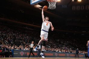 The SportsHeads Meets: Luke Kornet