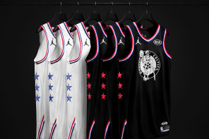 What To Wear Now:  All-Star Edition Uniform 2019 NBA Uniforms