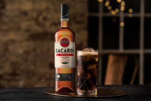What to drink now: BACARDÍ Spiced