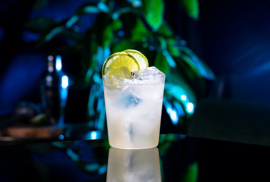 International Womens Day Cocktails - Karine