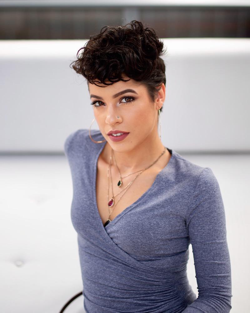Raquel Ramirez