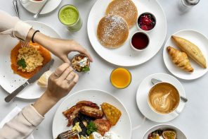 Where To Go Now: Best Hotel Breakfasts in London