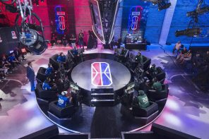 NBA 2K League Launches 'Game of the Day' in Europe