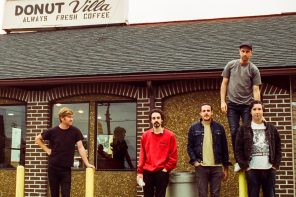 Verge Loves: Rolling Blackouts Coastal Fever 'Read My Mind'