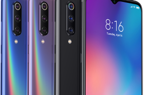 XIAOMI MI 9 & Huawei P30 Lite COMING SOON TO VODAFONE UK