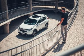 What To Drive Now: Honda CR-V