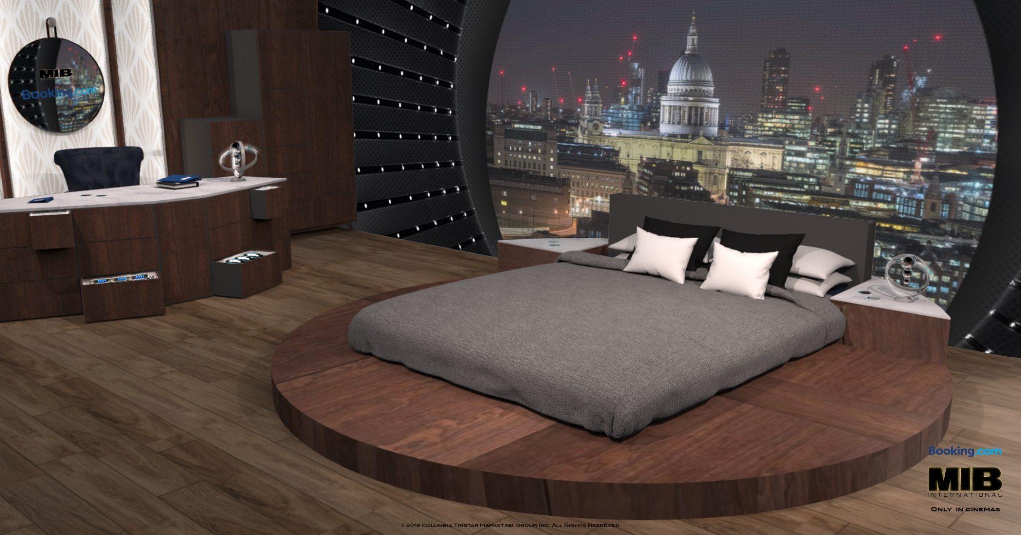 Bedroom Visual 1