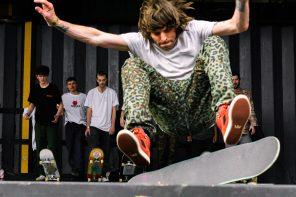 Inaugural StreetFest Leeds Kicks Off Festival Series