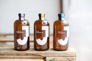WHAT TO DRINK NOW: KOMBUCHA