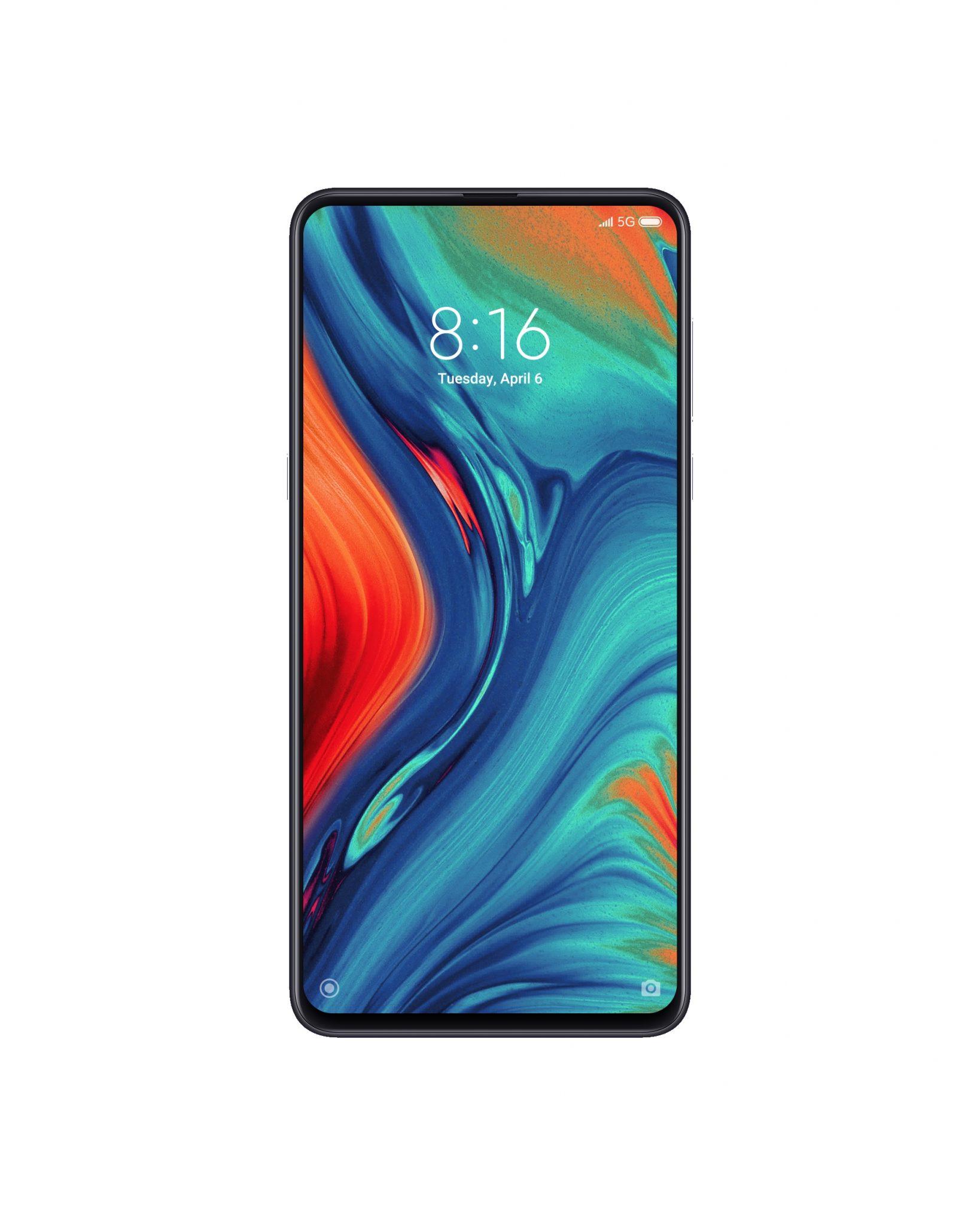 Xiaomi Mix3 (4)