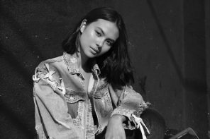 Verge Meets: Wilhelmina LA Model Megan Vitko