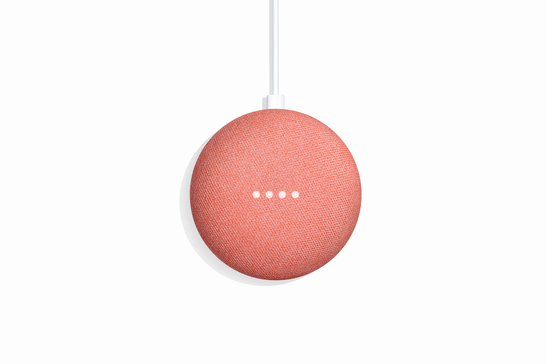 Google  Home Mini5