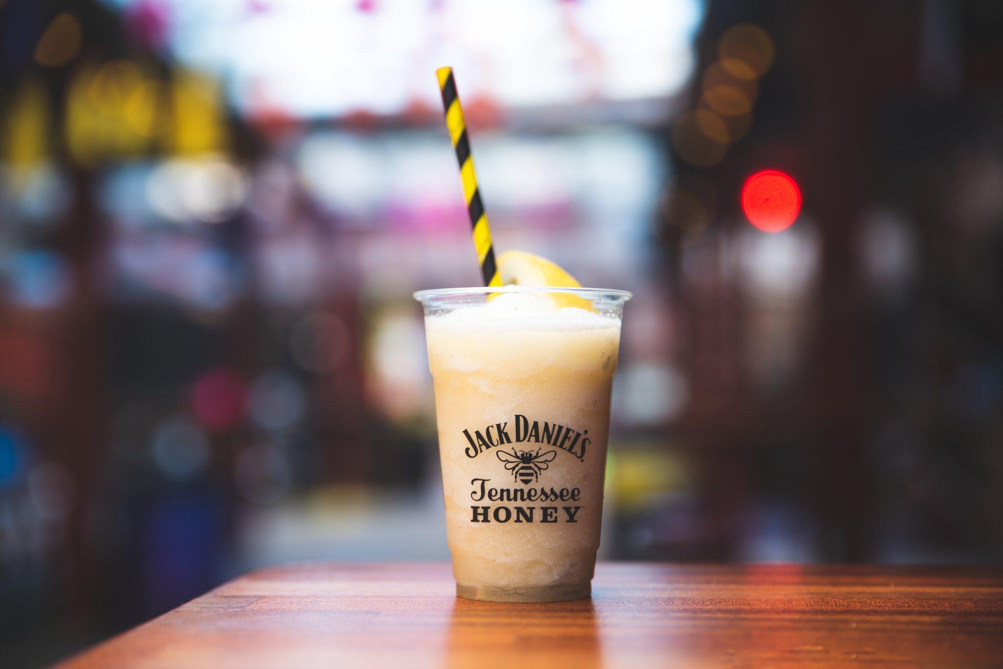 Jack Honey - Frozen Lynchburg Lemonade 5