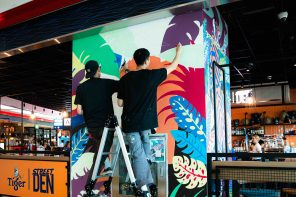 What To Drink Now: TIGER BEER BRINGS LIVE MUSIC, ART AND PHOTOGRAPHY TO DUBAI