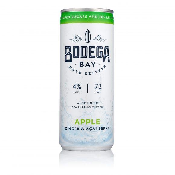 Bodega Apple Front Pack Shot