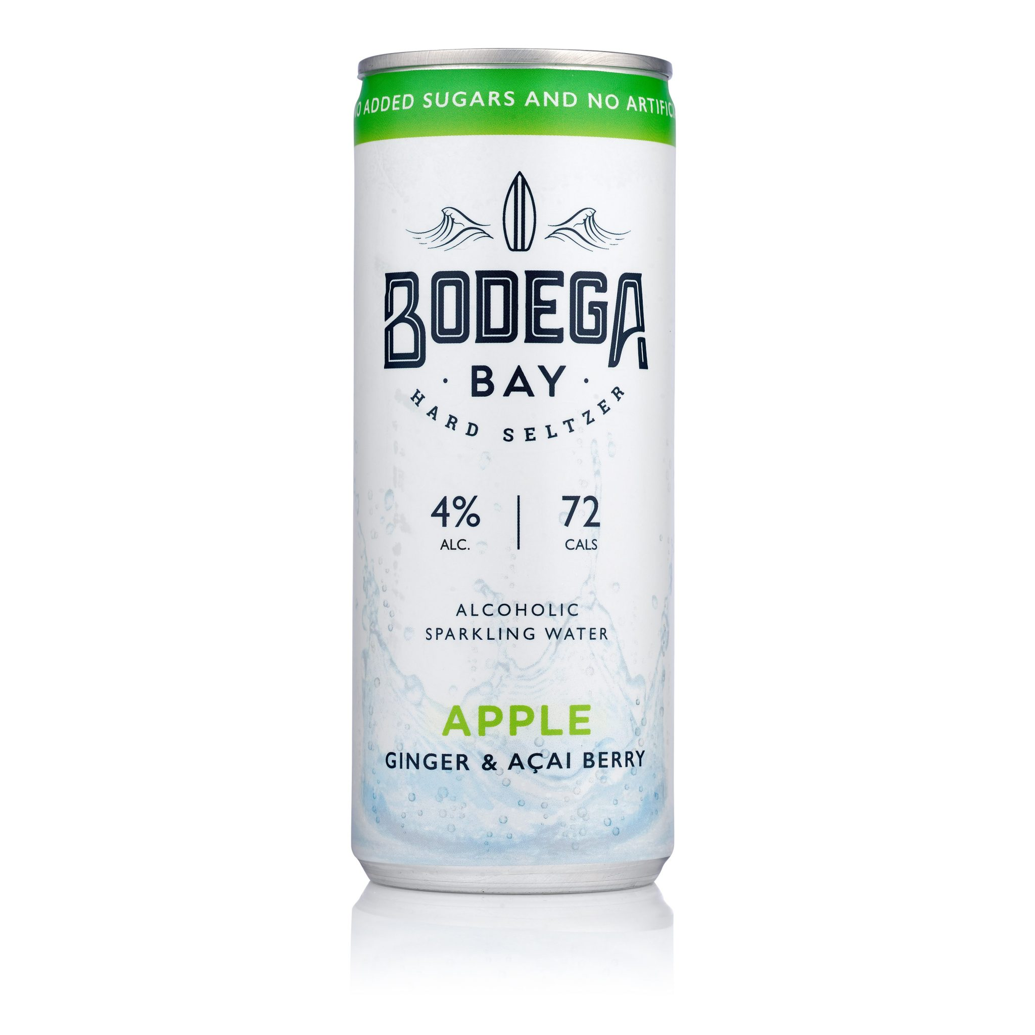 Bodega Apple Front Pack Shot