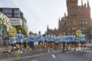 TENZING LAUNCH ANTI-POLLUTION RUNNING TOOL IN PARTNERSHIP WITH KING'S COLLEGE LONDON