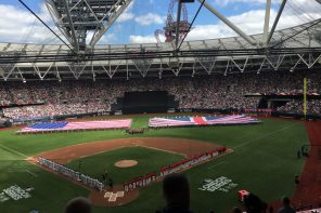 High energy surrounds MLB's inaugural London Series, but what's next?