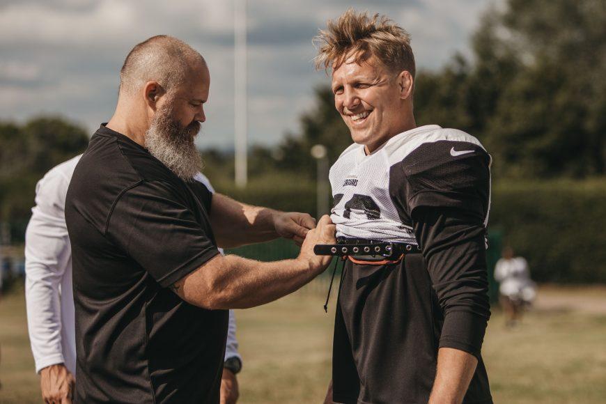 Jacksonville Jaguars Academy 2019 46