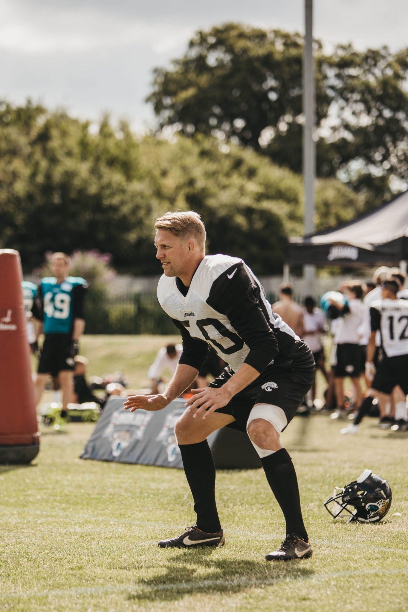Jacksonville Jaguars Academy 2019 47