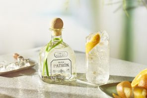 Celebrate International Tequila Day with Patrón