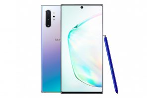 Verge Loves : THE NEW SAMSUNG GALAXY NOTE10 SERIES w/ Vodafone